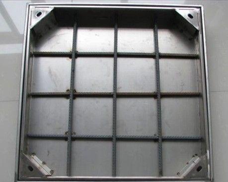陕西不锈钢隐形井盖