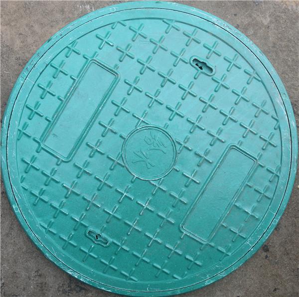 高分子复合圆井盖