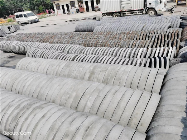 钢纤维混凝土井盖 批发
