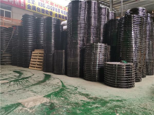 陕西玖固建材有限责任公司厂房