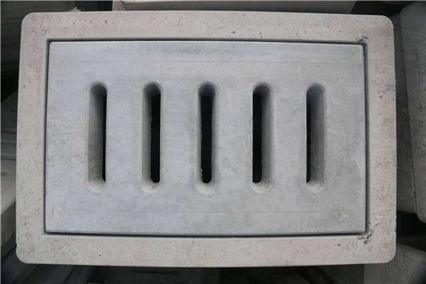 陕西钢纤维混凝土井篦
