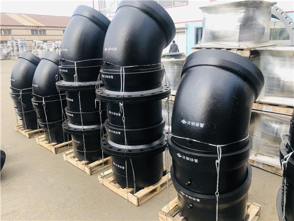 延安富县排水系统改造工程