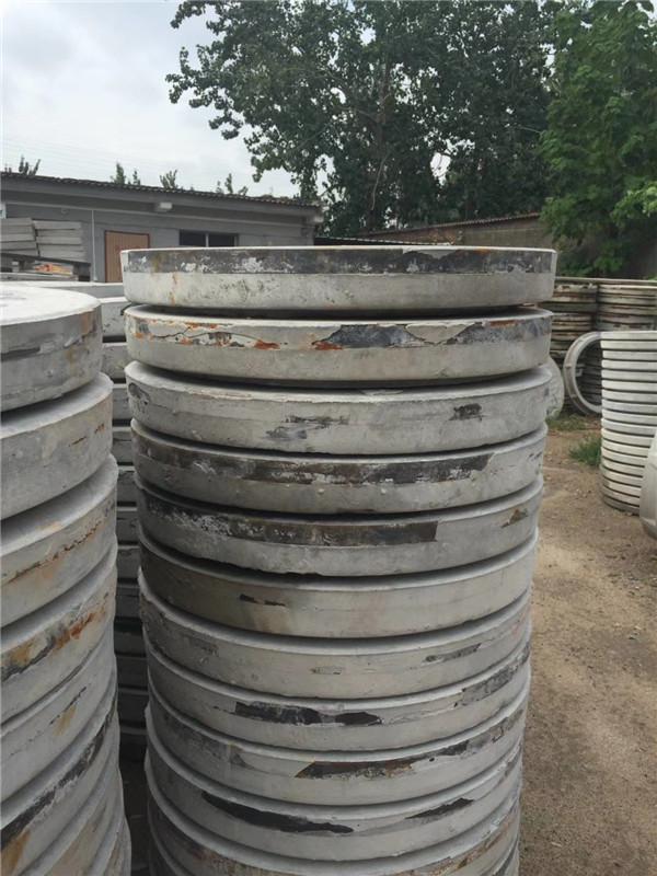 钢纤维混凝土井盖