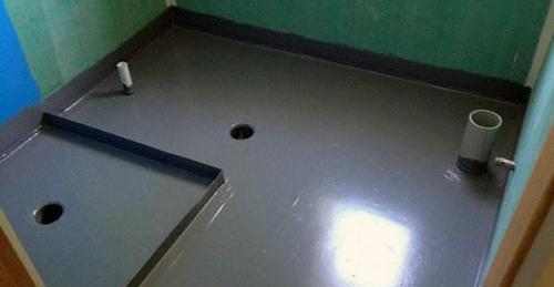 成都卫生间防水