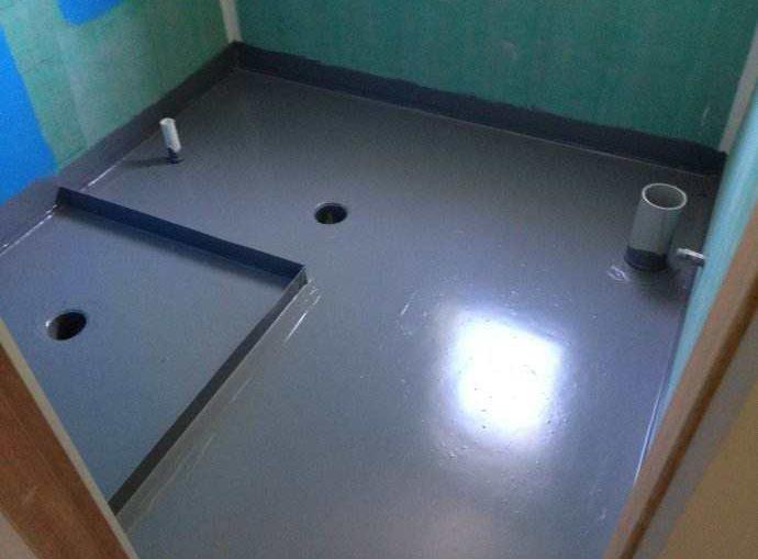 成都卫生间防水施工