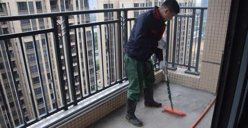 成都阳台防水需要做的理由你知道几点呢