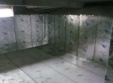 成都厨房防水施工