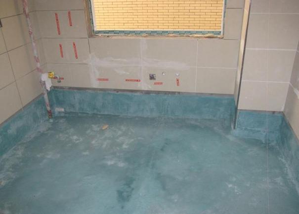 装修厨房时一定要做好成都厨房防水工作