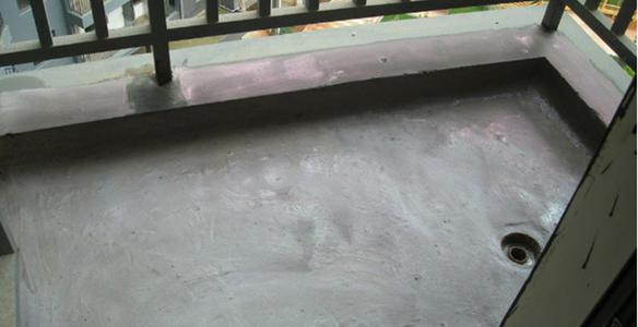 成都阳台防水