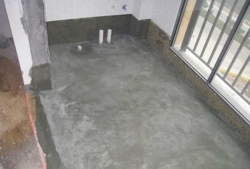 怎样做好成都阳台防水,这些点要注意