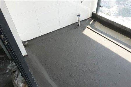 ?阳台防水没做好怎么办?成都阳台防水告诉你怎么做?