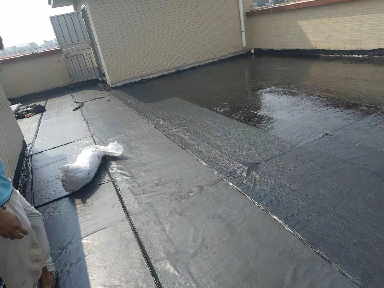 成都楼顶防水怎么做好?一起get。