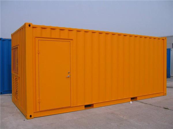陕西德恩集装箱厂家:集成房屋的主要材质是什么?