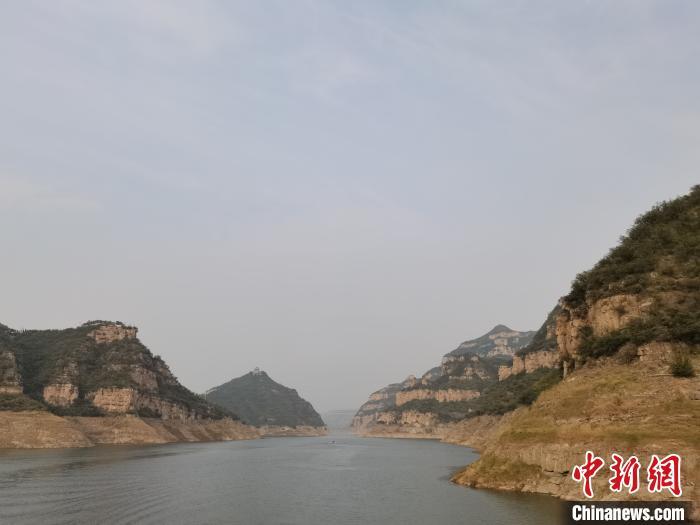 黄河河南段今起全流域禁渔