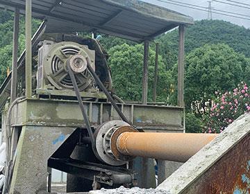 水泥管制作机械