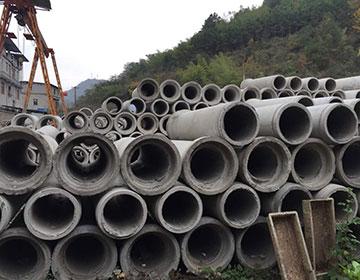 遵义水泥管生产厂家