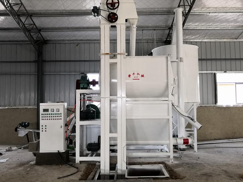 关于养殖加温设备你了解多少?湖北养猪场设备厂来分享