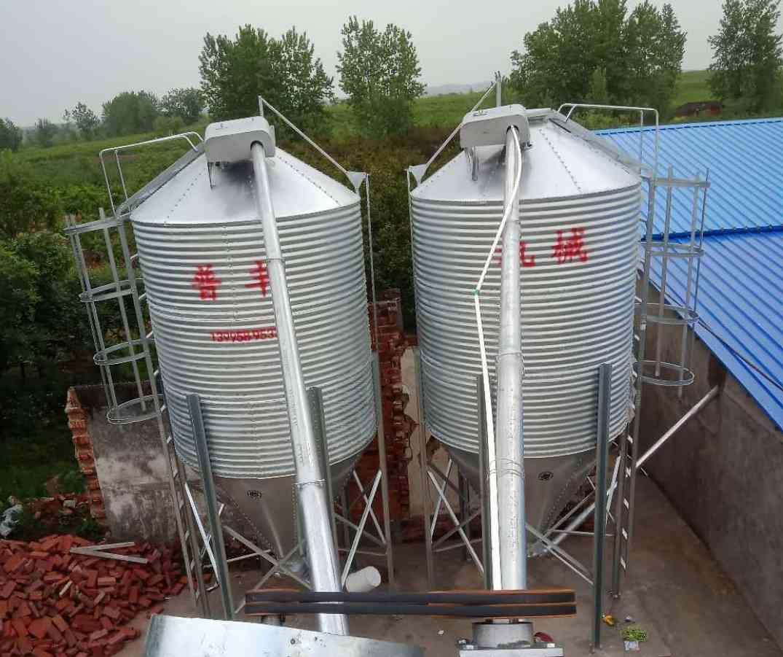 湖北养猪场设备厂家