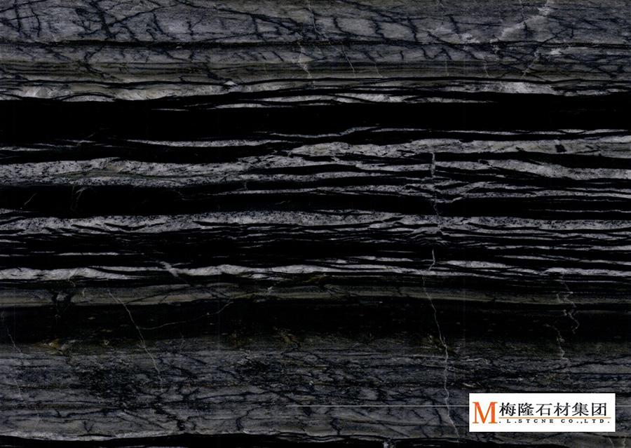 古木纹大理石,甘肃大理石,甘肃石材,甘肃石材厂家