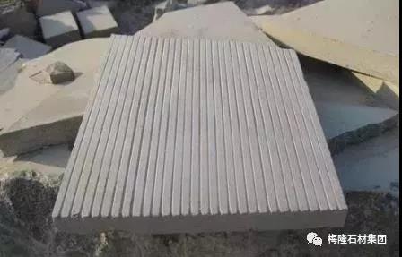 石材拉丝面、喷砂面