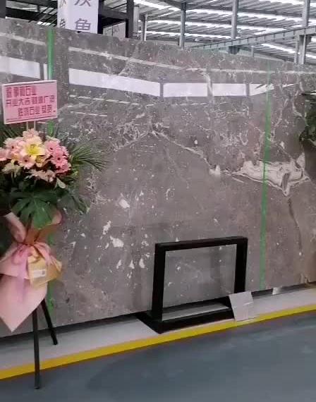 梅隆石材矿山新料-大理石