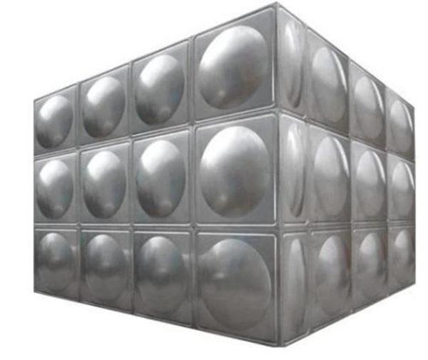 不锈钢组合式水箱生产