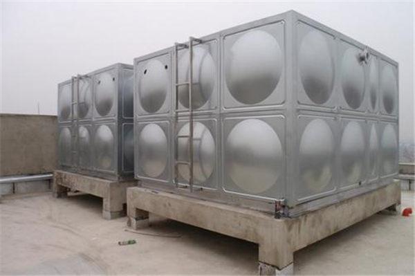 陕西不锈钢组合式水箱厂家