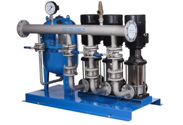 陕西恒压供水设备厂家