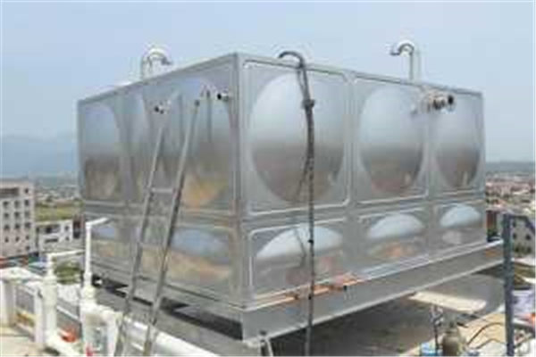 不锈钢组合式水箱报价