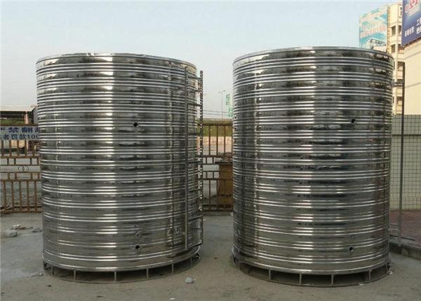 不锈钢保温组合式水箱
