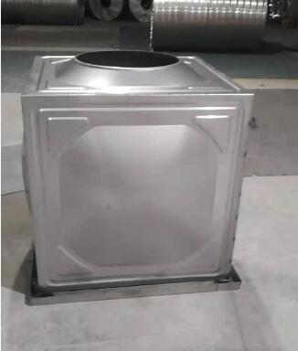 陕西不锈钢水箱施工