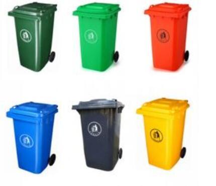 塑料垃圾桶广泛用于公共环卫,其价值介绍在这里