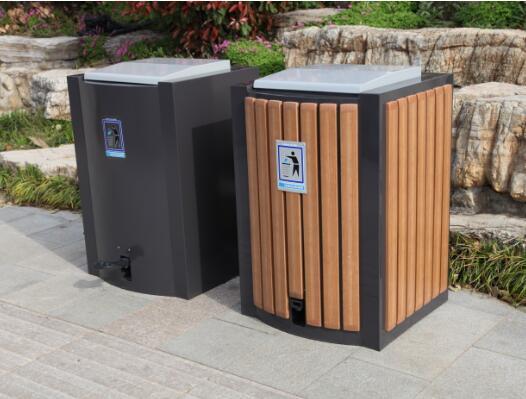 环保设备中垃圾桶的清洁工作应该怎么样做?