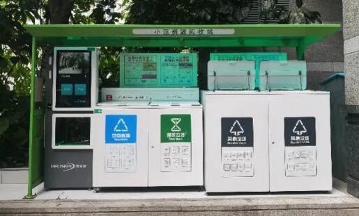 智能的垃圾桶,为什么受到更多领域场所的使用?