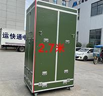 陕西大型设备航空箱