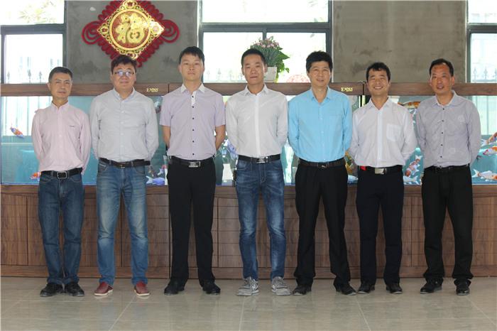 西安仪器箱生产技术团队