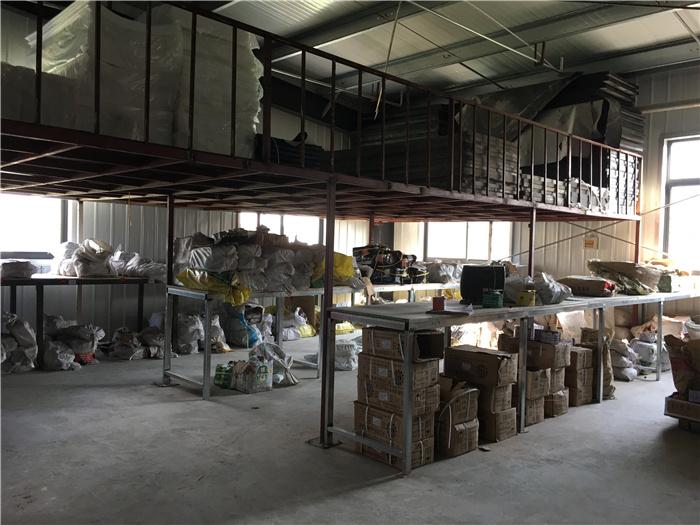 西安包装箱厂家