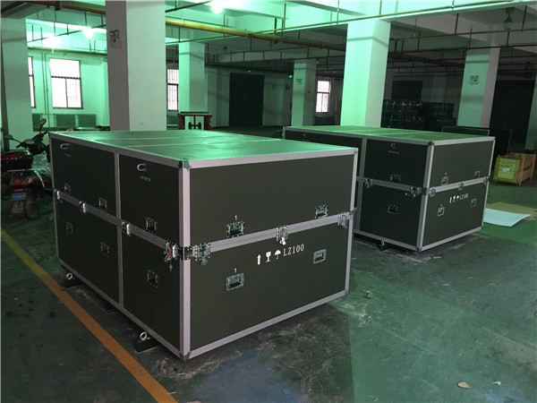 西安铝箱销售