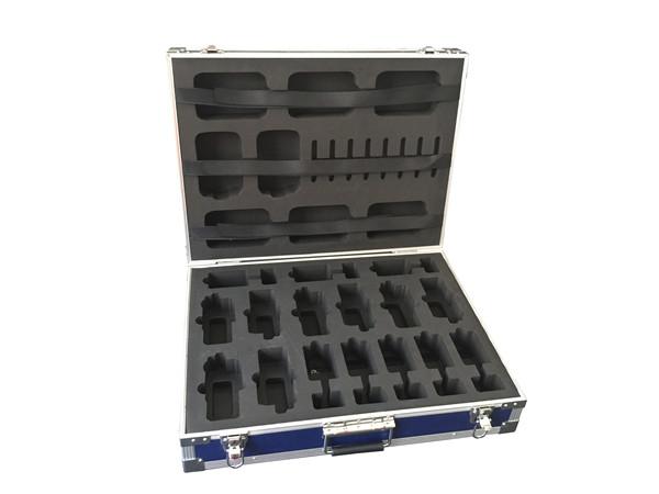 如何选择适合您的设备箱?? 西安仪器箱厂家来分享