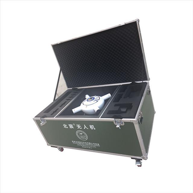 西安铝合金箱包装箱