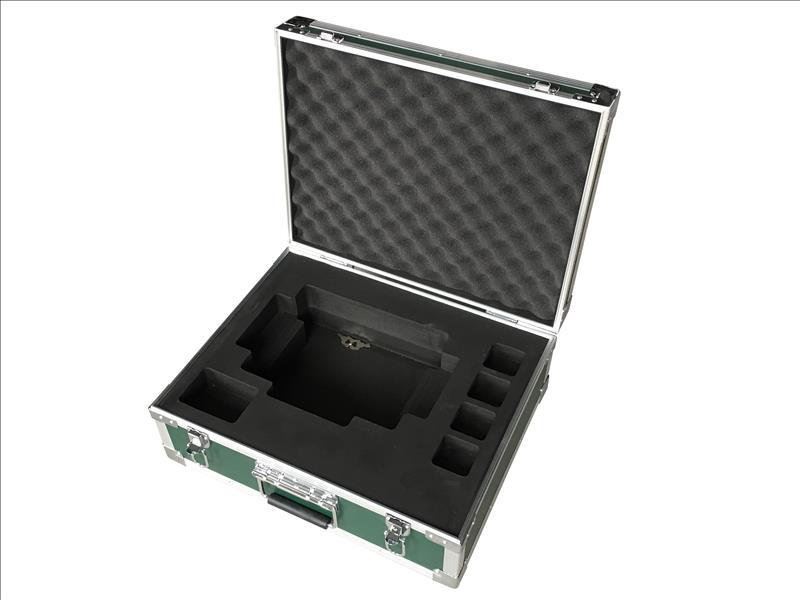 三峰科技向你讲解西安携带仪器设备的工业安全箱设计都有那些?
