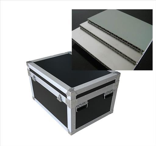 中空铝板包装箱