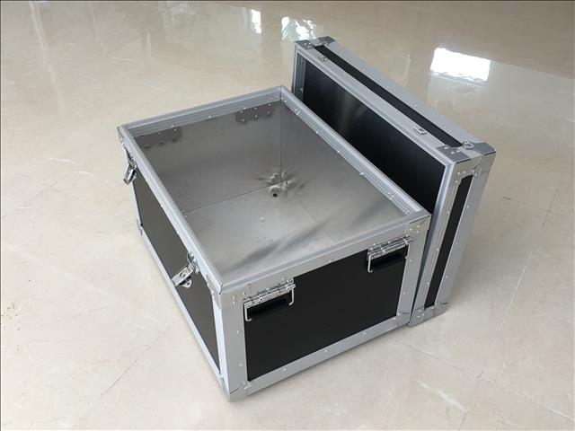 三峰科技向你讲解陕西铝箱的制作及应用行业?