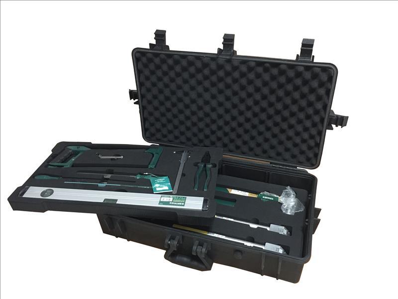 济南工具箱 安全塑料箱
