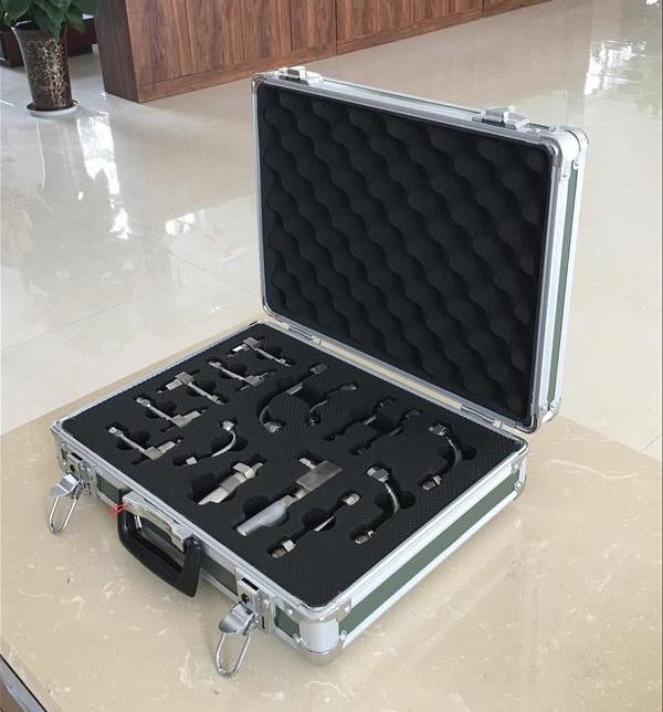 济南维修工具包装箱