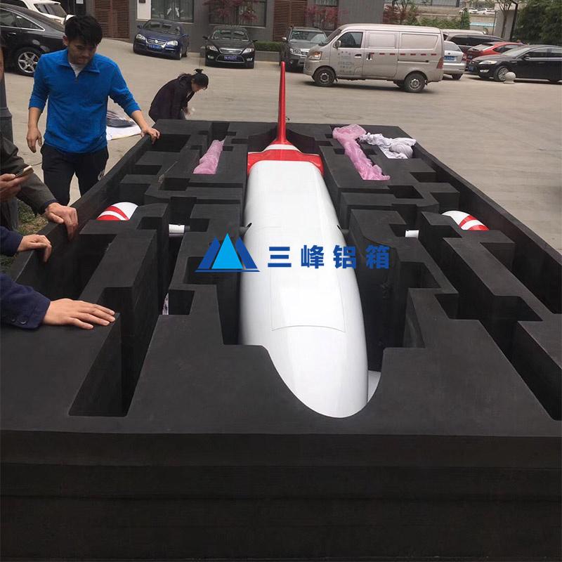 大型无人机防震海绵