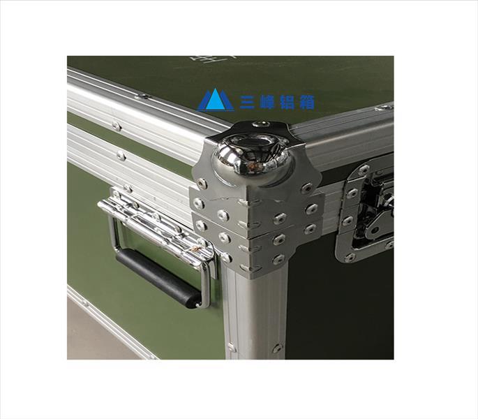 铝合金箱包角