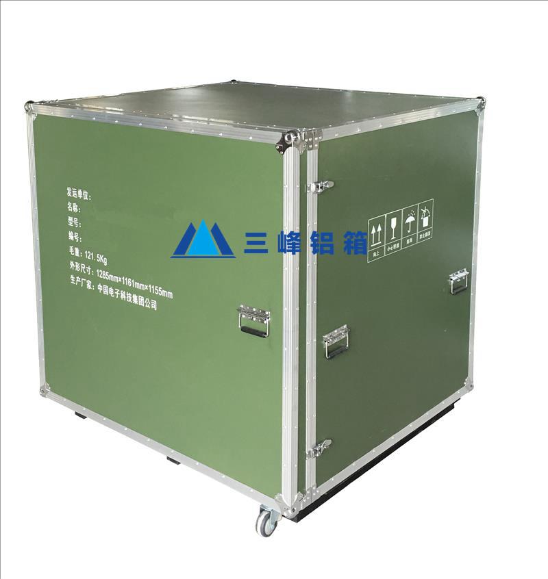 大型设备运输箱
