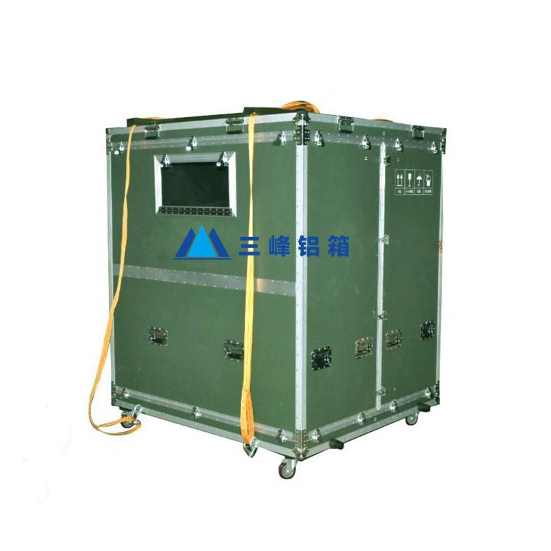 大型设备转运箱项目