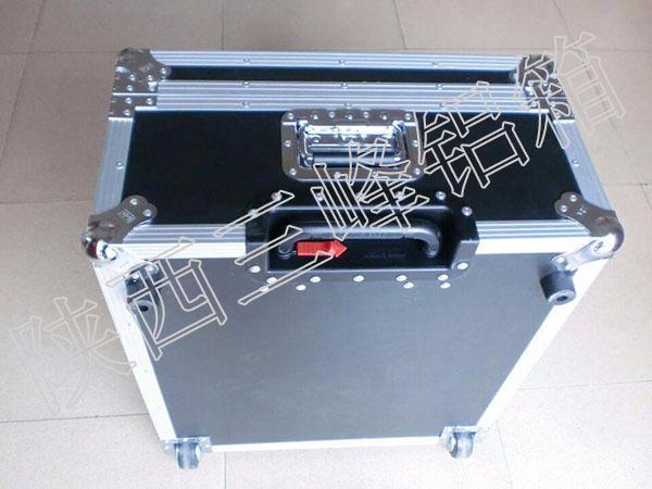 西安仪器箱